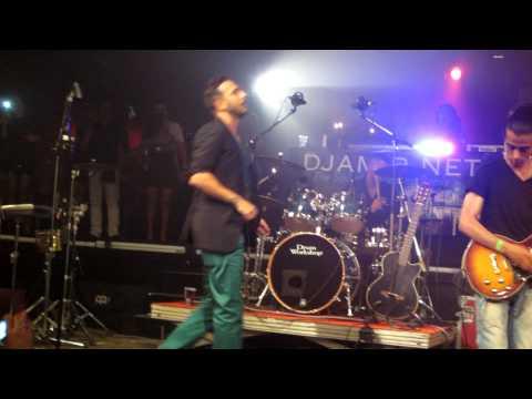 Sami Beigi Live concert HD, 21-7-2012, Ahanghe to, Zaandam-Holland