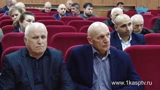 Чествование чемпионов Европы и призеров мировых соревнований, состоялось в городской администрации н