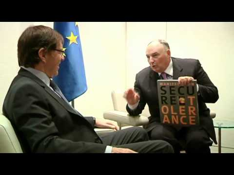 EJC President meets with Council of Europe Parliamentary Assembly President Jean Claude Mignon