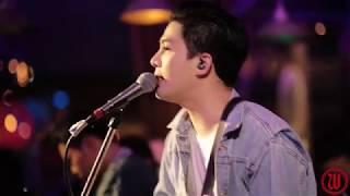 [เพลิดเพลินบาร์] ถ้าพระอาทิตย์ - Max Jenmana `Live in concert