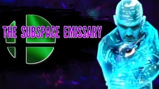 Super Smash Bros. Brawl: Subspace Emissary Playthrough Part 1 (Avenging My Youth #7)