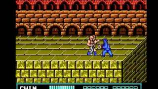 Double Dragon 3 Speed Run 10:27