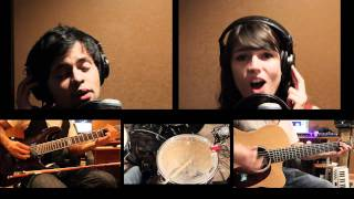 Barton Hollow - The Civil Wars (Cover)