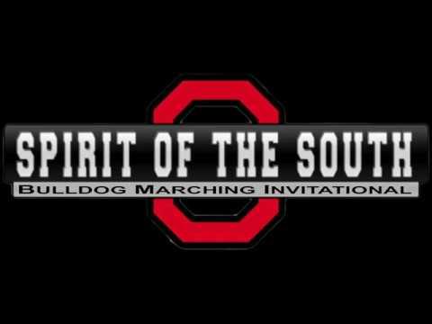 2017 Bulldog Marching Invitational - Opelika HS Exhibition Performance