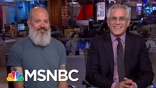 Paul Ryan Roasted: Slams Trump 'When It Barely Matters' | The Beat With Ari Melber | MSNBC