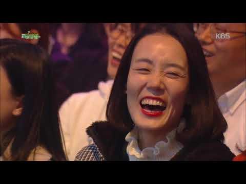 개그콘서트 - '진상점'김성원씌~ 돈 없는 거 들켰어요^^17