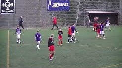 Fussball Soccer C-Junioren FC Erzgebirge Aue 2 - Vfb Annaberg 09 Ergebnis: 6:1