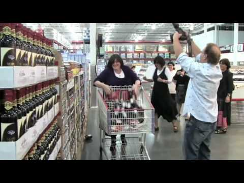 The Jewish News and Costco Dash