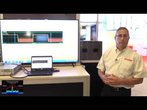 Amplifier Research Pulse Power Sensor