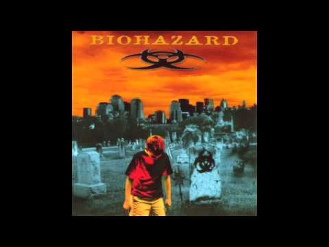 Biohazard - Means to an End - 01 - My Life, My Way