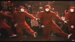 Step Up 2 - A little bit more street (JabbaWockeez)
