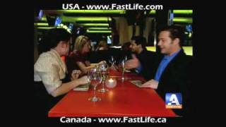 FastLife Speed Dating reviewed!