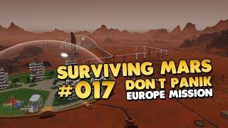Surviving Mars - Nun kommen die Hammertechnologien 🚀 #017 [Let