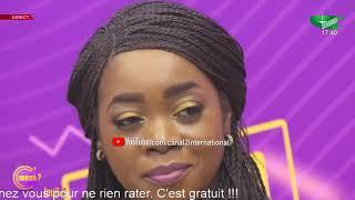 interview avec Rosine Memi épouse Ndoumbe éyoum Fondatrice de l'Adrécaf(c'comment du 03/11