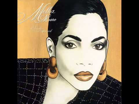 Melba Moore - Too Many Lovers