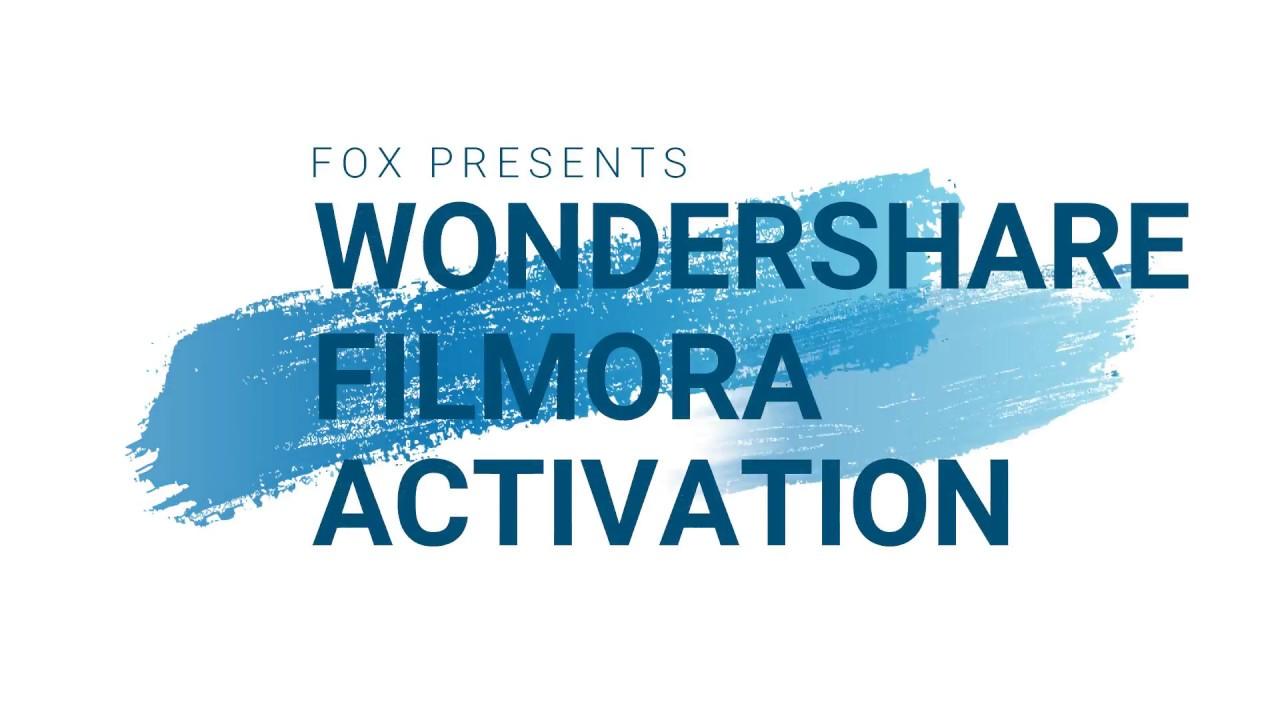 wondershare filmora crack version 8.2.2