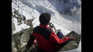 Mont Blanc- Mario & Domenico