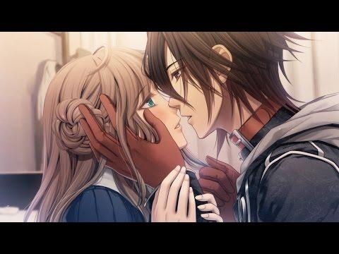 Грустный аниме клип о любви - В самый последний раз (Аниме романтика + AMV + Anime mix)