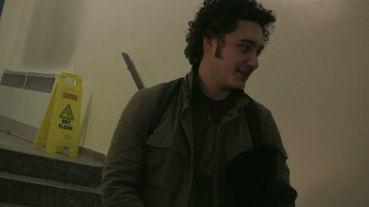 alessandro juliani voice actor
