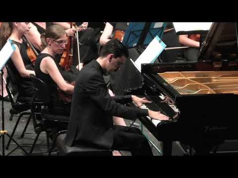 C. Debussy - Prelude Ce qu'a vu le vent d'ouest / Pietro Bonfilio