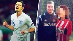 The disgraceful scandal that sent England star Adam Johnson to jail - Oh My Goal