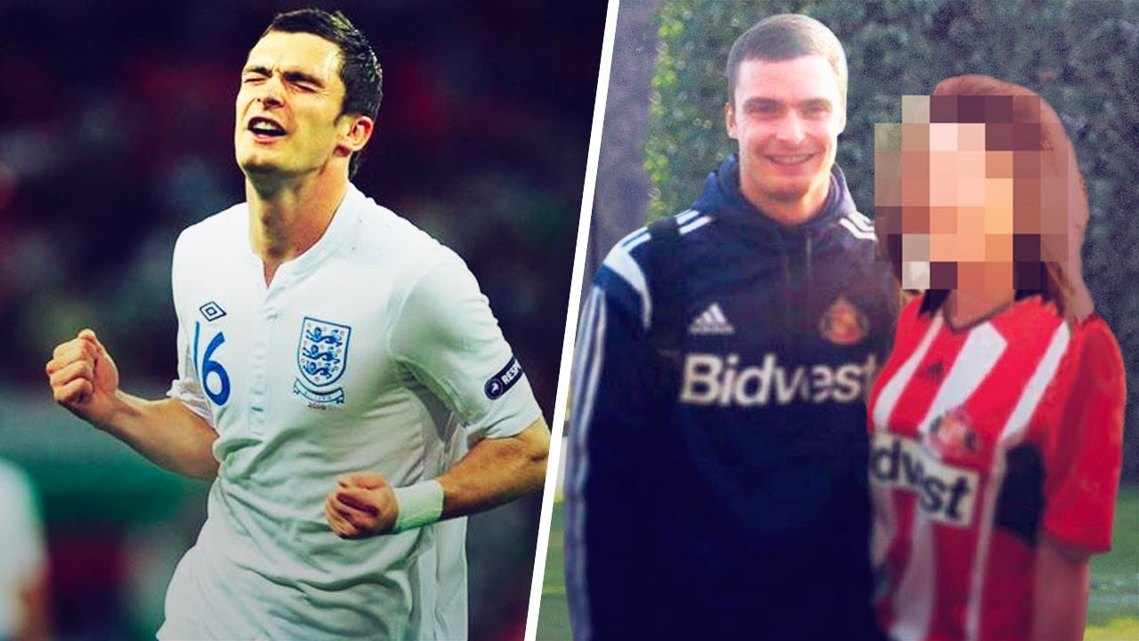 The Disgraceful Scandal That Sent England Star Adam Johnson To Jail Oh My Goal Youtube