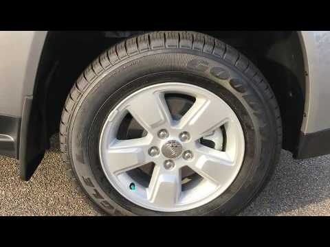 2017 Jeep Compass Sport In Montgomery Al 36117 Youtube