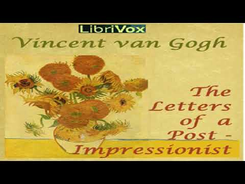 Letters of a Post-Impressionist | Vincent Van Gogh | *Non-fi