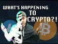 Bitcoin, Litecoin, & Ethereum DOWN - Market Analysis & Lightning Network