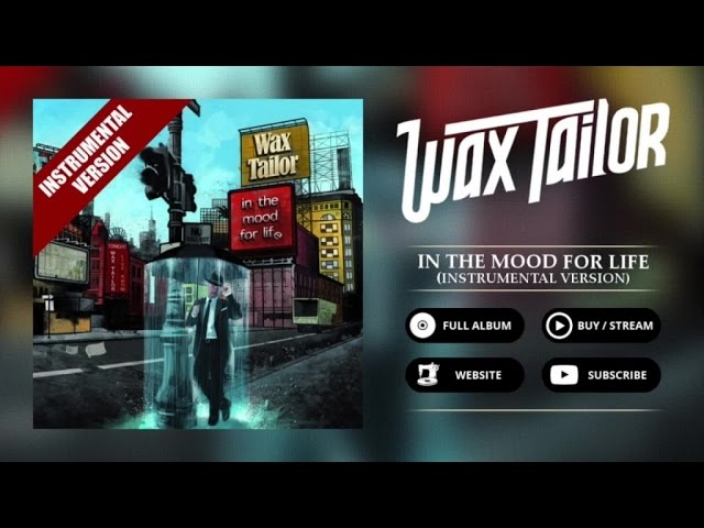 wax-tailor-say-yes-instrumental-wax-tailor