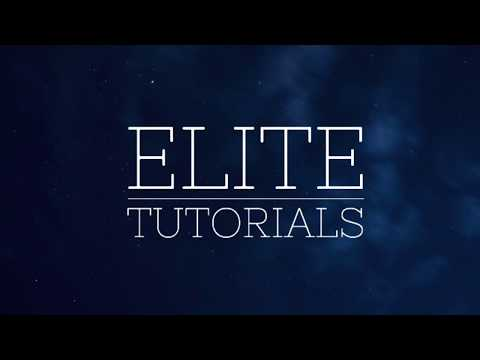 Elite Tutorials: iClass Student Evaluations
