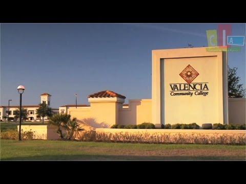 O Curso   Valencia College   By CIA Agency