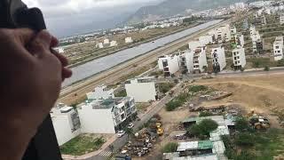 Review CT2-VCN Phước Hải căn góc 3 phòng ngủ.tầng 11 view sông 0899774242