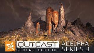 Outcast - Second Contact - Serie Adelpha Ep 03 - Okasankaar