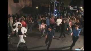 """Baile Peñón de los Baños """"Doble C"""" (Son Montuno)"""