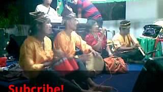Musik Huda, Musik Tradisional Minangkabau