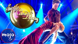 Top 10 Breathtaking Strictly Come Dancing Performances