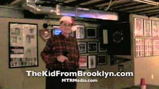 The Kid From Brooklyn - New York New York
