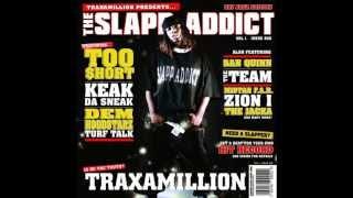 Traxamillion - The Sideshow