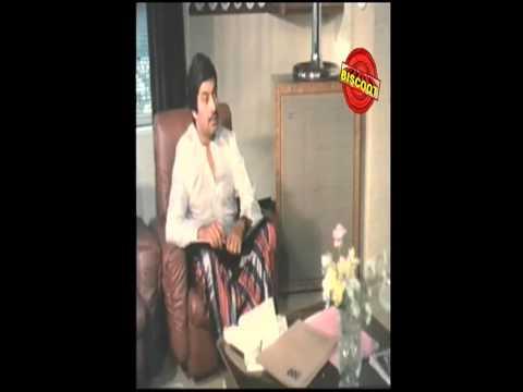 Mugila Mallige kannada Movie Dialogue  Srinath And Saritha