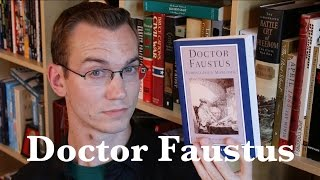 """Doctor Faustus"" by Christopher Marlowe - Bookworm History"