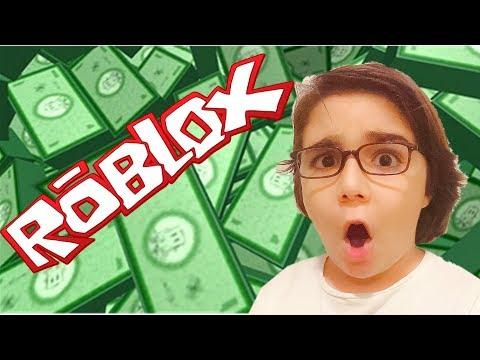 ABLAMLA ROBUX DAĞITIYORUM !?! CANLI YAYIN - Roblox FREE ROBUX