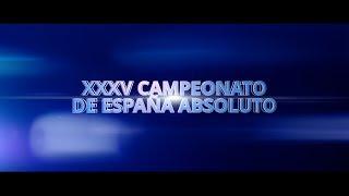 Anuncio XXXV Campeonato de España de Pádel