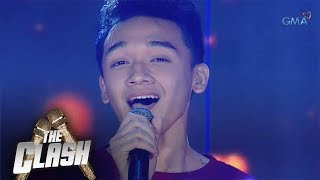 The Clash: Psalms David slayed with his own version of 'One Day'