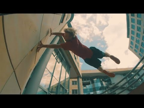 Parkour and Freerunning 2018 - Fearless