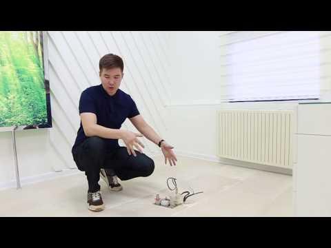 """Ремонт стоматологии ТОО """"Орто-Лайф"""""""