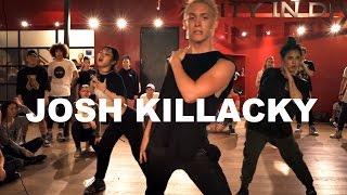 JOSH KILLACKY - I Don't Wanna Live Forever ZAYN Taylor Swift Choreography by Alexander Chung