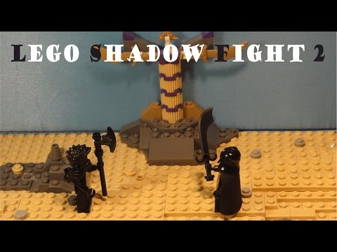 LEGO Shadow Fight 2 Part 2