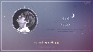 [Karaoke Thaisub] RM&V BTS (방탄소년단) - 4 O'CLOCK (네시) #oo_cotton