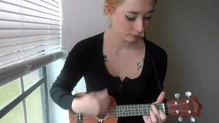 ShanKill Butchers Ukulele Cover by Chelsea Rae